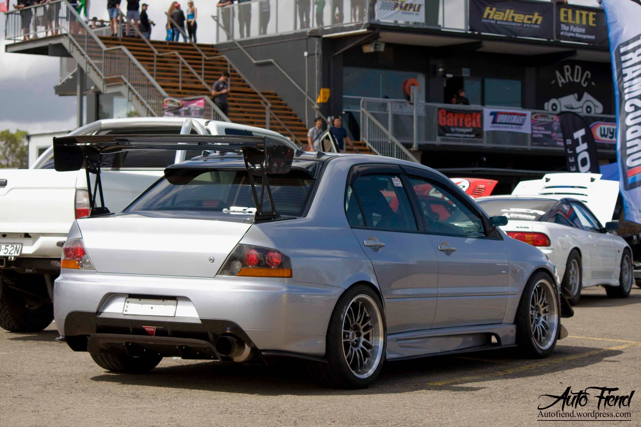 Event Coverage: World Time Attack Challenge 2014 – Classic Racers
